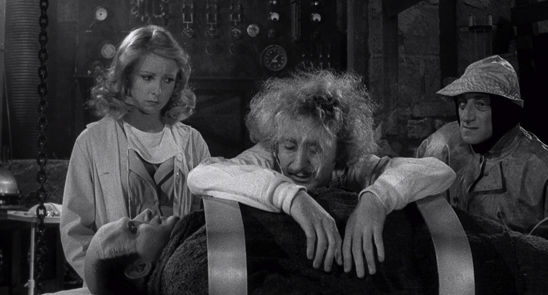 Young Frankenstein 13 for Halloween: Youn...
